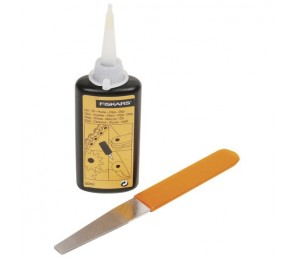 FISKARS Tasak karczownik XA3 WoodXpert™
