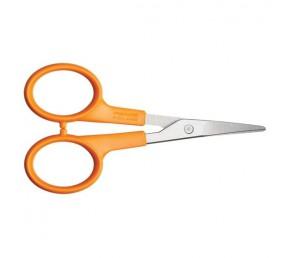 FISKARS Nożyczki do paznokci, wygiete, 10 cm