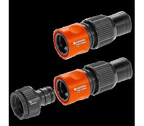 GARDENA Sprinklersystem - zestaw przyłączeniowy Profil-System