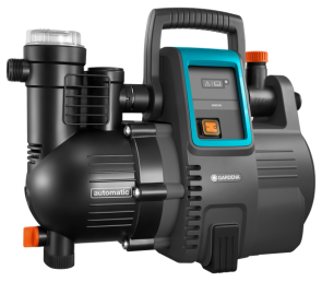 GARDENA Comfort hydrofor elektroniczny 4000/5E