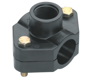 "GARDENA Sprinklersystem - opaska do nawiercania 25 mm x 3/4"" GW"