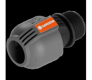 """GARDENA Sprinklersystem - złączka 25 mm x 1"""" - GZ"""