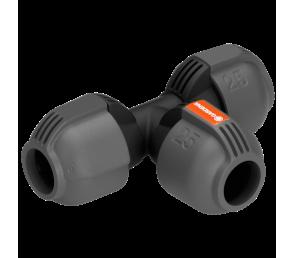 GARDENA Sprinklersystem - rozdzielacz T 25 mm