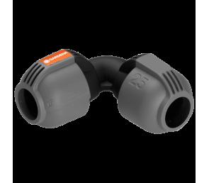 GARDENA Sprinklersystem - łącznik L 25 mm