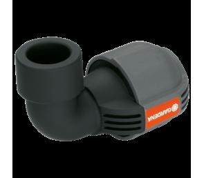 """GARDENA Sprinklersystem - łącznik L 25 mm x 3/4"""" - GW"""