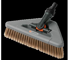GARDENA Cleansystem - szczotka do mycia na przegubie