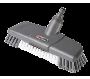 GARDENA Cleansystem - komfortowa szczotka do szorowania