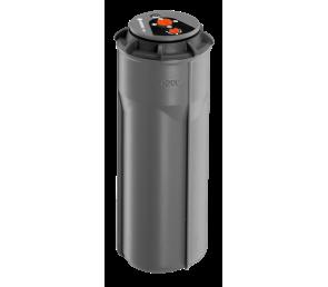 GARDENA Sprinklersystem - zraszacz wynurzalny turbinowy T 200 Comfort