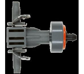 GARDENA Micro-Drip-System - kroplownik rzędowy z kompensacją ciśnienia 10 szt.