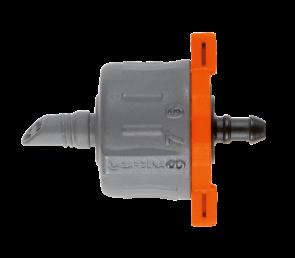 GARDENA Micro-Drip-System - regulowany kroplownik końcowy z kompensacją ciśnienia 5 szt.