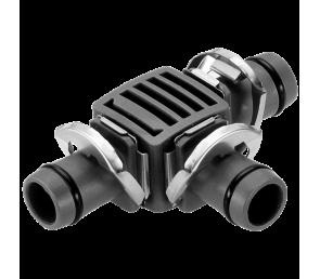 """GARDENA Micro-Drip-System - rozdzielacz T 13 mm (1/2"""") 2 szt."""