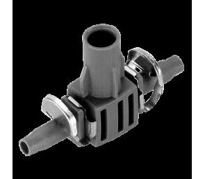 """GARDENA Micro-Drip-System - rozdzielacz T do dysz zraszających 4,6 mm (3/16"""") 5 szt."""