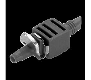 """GARDENA Micro-Drip-System - łącznik 4,6 mm (3/16"""") 10 szt."""