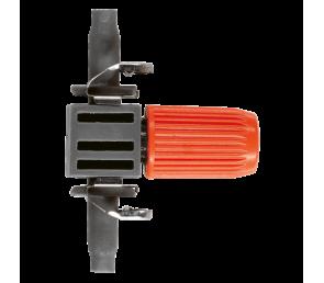 GARDENA Micro-Drip-System - regulowany kroplownik rzędowy 10 szt.