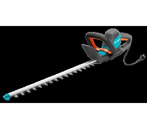 GARDENA Elektryczne nożyce do żywopłotu ComfortCut 600/55