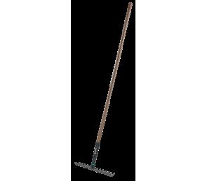 GARDENA NatureLine - grabie metalowe z trzonkiem FSC 100%