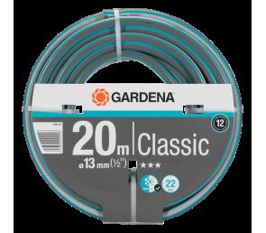 """GARDENA Wąż ogrodowy Classic 1/2"""", 20 m"""