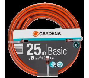 """GARDENA Wąż ogrodowy Basic 3/4"""", 25 m"""