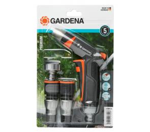 GARDENA OGS - Premium zestaw podstawowy