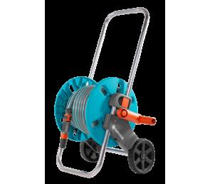 GARDENA Wózek na wąż AquaRoll S - zestaw