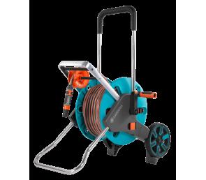 GARDENA Wózek na wąż AquaRoll M Easy - zestaw