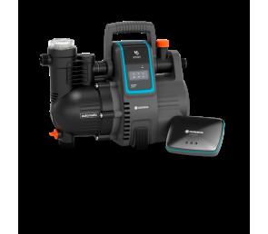 GARDENA smart hydrofor elektroniczny 5000/5E - zestaw (hydrofor elektroniczny 5000/5E, router)