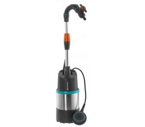 GARDENA Pompa do deszczówki 4000/2 Inox