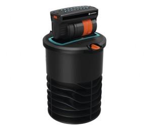 GARDENA Sprinklersystem - zraszacz wynurzalny wahadłowy OS 140