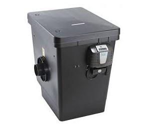 OASE BioTec Premium 80000 EGC pump-fed