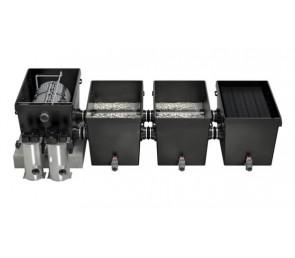 OASE ProfiClear Premium XL moduł bębnowy EGC (zasilanie pompą)