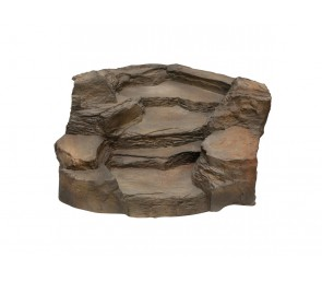 OASE Element strumienia Grand Canyon slate brown, cliff