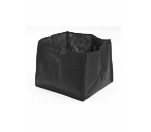 OASE Prostokątny, tekstylny kosz na rośliny 25