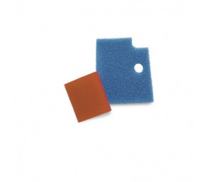 OASE Zestaw gąbek filtracyjnych do Filtral UVC 3000