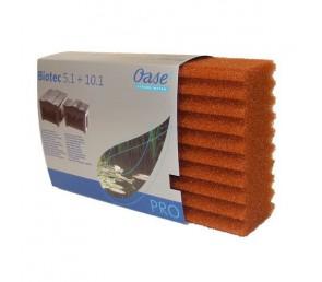 OASE Gąbki filtracyjne do BioSmart 18000/20000/30000/36000/BioTec 5.1/BioTec 10.1