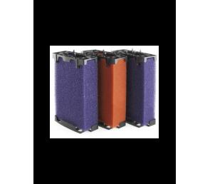 OASE Zestaw gąbek filtracyjnych do Filtomatic CWS 7000