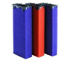 OASE Zestaw gąbek filtracyjnych do Filtomatic CWS 14000/25000