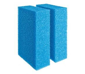 OASE Zestaw gąbek filtracyjnych niebieskie BioTec 18/36/60000/140000