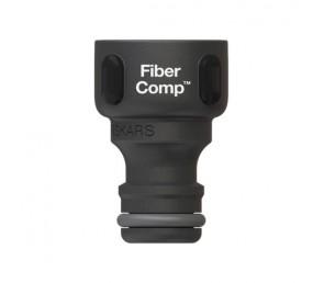 """FISKARS FiberComp™ Przyłącze kranowe, 21 mm (G 1/2"""")"""