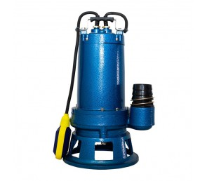 Pompa zatapialna  WQ 10-10-0,75 z rozdrabniaczem 230V