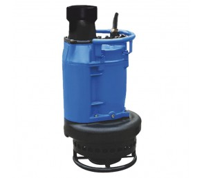 PREMIUM Pompa zatapialna WQ 80 QDFU 400V