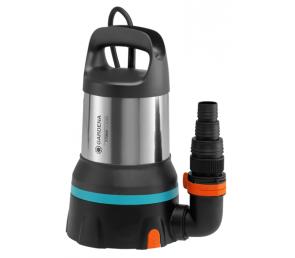 GARDENA Pompa zanurzeniowa do czystej wody 17000 Aquasensor