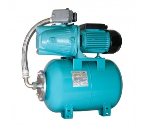 Hydrofor JET 100A 230V na zbiorniku 24L poziom OMNIGENA
