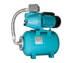 Hydrofor JET 100AINOX 230V na zbiorniku 24L (bez pięciozłącza) poziom OMNIGENA