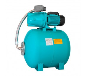 Hydrofor JET 100A 230V na zbiorniku 80L poziom OMNIGENA