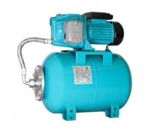Hydrofor JET 50 230V na zbiorniku 24L poziom OMNIGENA