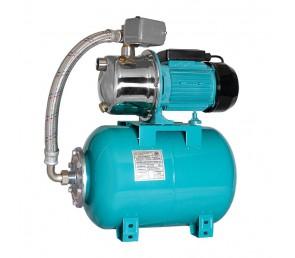 Hydrofor JY 1000 230V na zbiorniku 50L poziom AQUASYSTEM