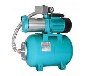 Hydrofor MH 1300 PREMIUM 230V na zbiorniku 24L poziom OMNIGENA