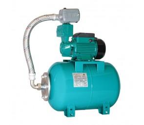Hydrofor WZ 250 230V na zbiorniku 24L poziom OMNIGENA