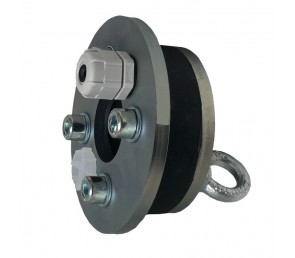 Głowica studni głębinowej 110/32 metal