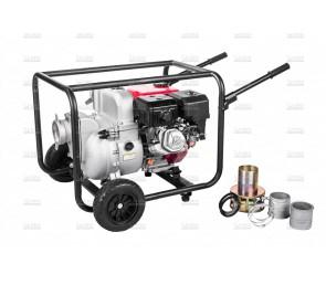 Pompa spalinowa do brudnej wody Cedrus PS100-4